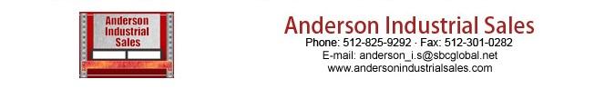 Anderson Industrial Sales